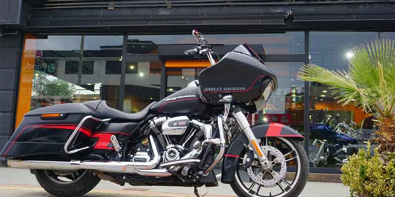 harley davidson glass replacement 88 Heritage Softail