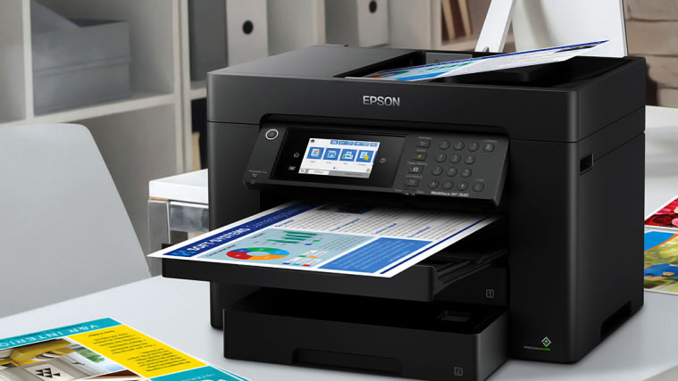 Solutions to Some Common Issues With Epson Wireless printers